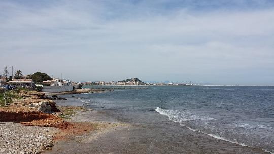Turisme CV inicia la evaluación de daños sufridos en las playas e infraestructuras turísticas para poner en marcha un plan de recuperación