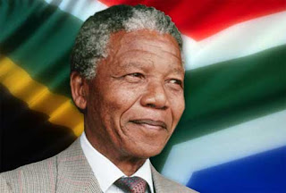 Khotbah Kristen tentang Kasih (Belajar dari Nelson Mandela)