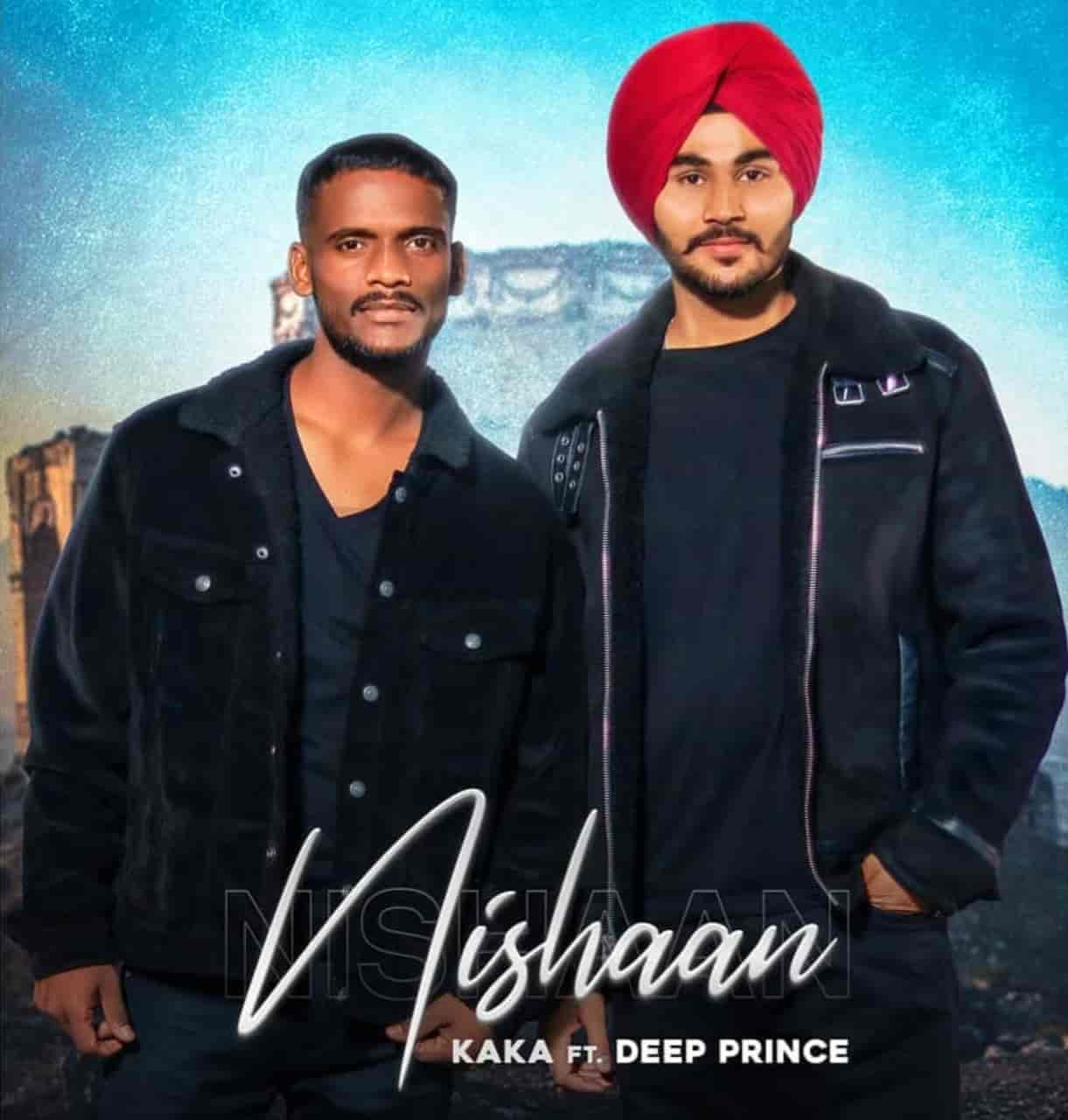 Nishaan Punjabi Song Lyrics Kaka Deep Sidhu