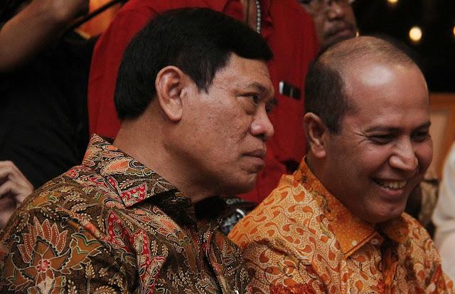 Tedjo Edhy: TNI Sekarang Bertani, Padamkan Kebakaran, Pembersih Gorong-gorong dan Pengawas Penggusuran : Berita Terbaru Hari Ini