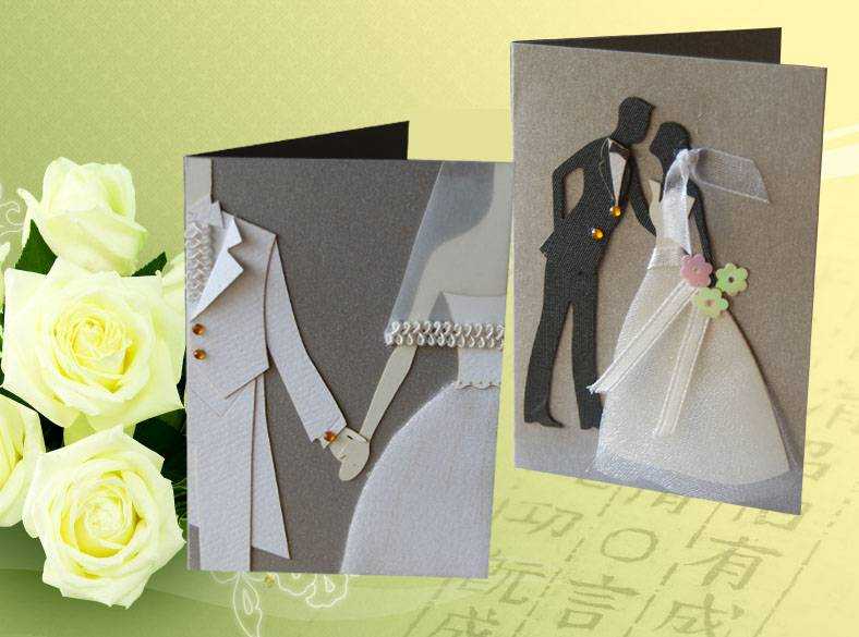 Wedding Invitation Card Handmade: What Are The Kinds Of Wedding Invitations You Like