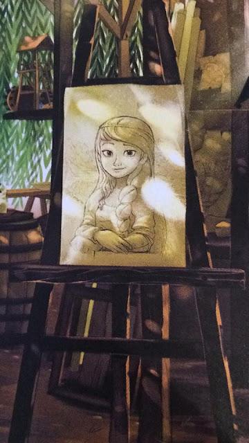 Anteprima del film d'animazione: Leo da Vinci - Missione Monna Lisa