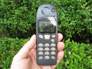 Casing Depan Nokia 5110 Jadul Plus Keypad Original 100%