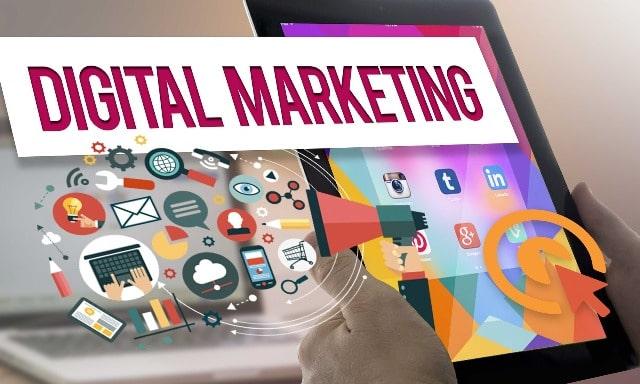 corporate web designing ideas digital marketing website design