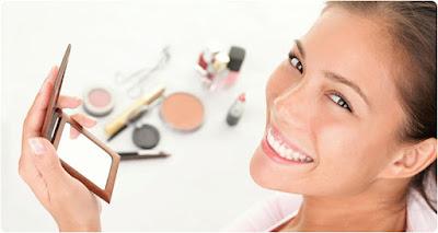 Réussir son maquillage en 5 minutes
