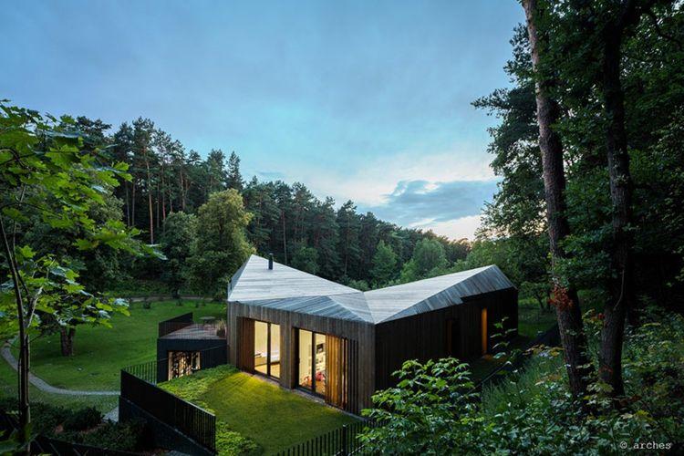 Sustentabilidad, futuro de una arquitectura verde, consciente y responsable