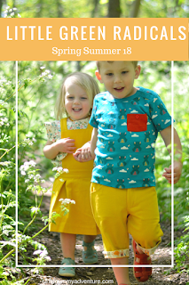 little green radicals, spring summer toddler fashion, themummyadventure.com