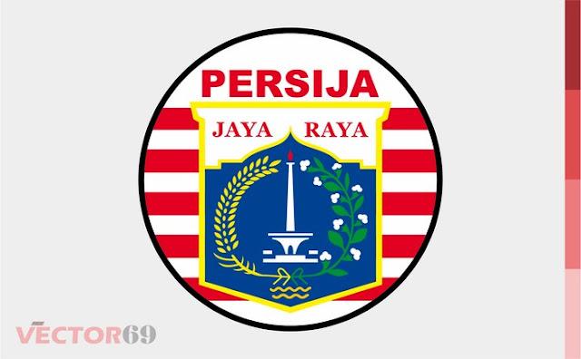 Logo Persija Jakarta - Download Vector File PDF (Portable Document Format)
