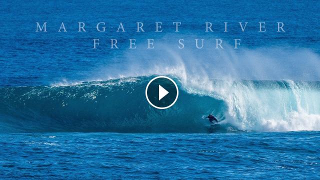 Free Surfing Around the Margaret River Pro John John Florence Gabriel Medina and more