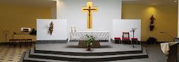 Iglesia Sagrado Corazón.