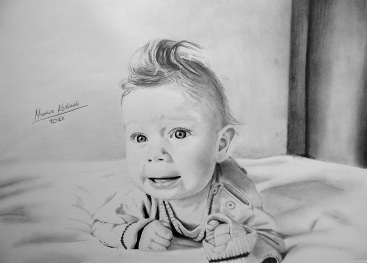 07-Kid-Mariusz-Kedzierski-Determination-and-Perseverance-in-Portrait-Drawings-www-designstack-co