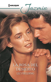 Liz Fielding - La Rosa Del Desierto