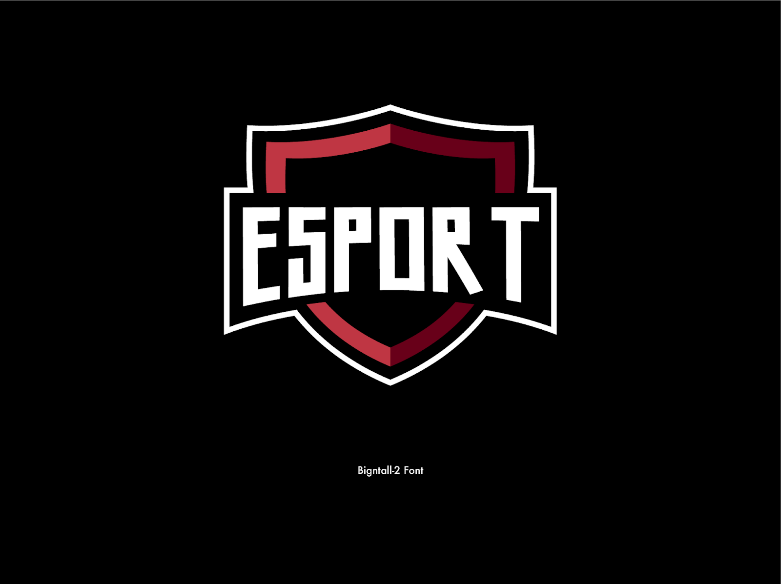 best free 28 font for esport logo design part 1 28 font for esport logo design
