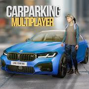 Car Parking Multiplayer Mod APK + OBB v4.8.2