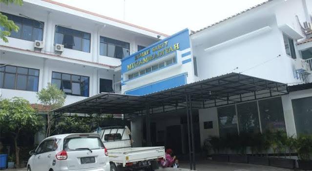 Pemerintah Disebut Berutang Puluhan Miliar ke RS Muhammadiyah