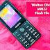 Walton MM23 Flash File SC6531E Tested