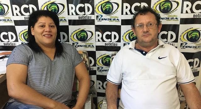 Diretores do General Carneiro falam sobre sucesso de Festa Julina
