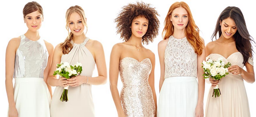 Dessy Wedding Dresses 39 Perfect The biggest trend to