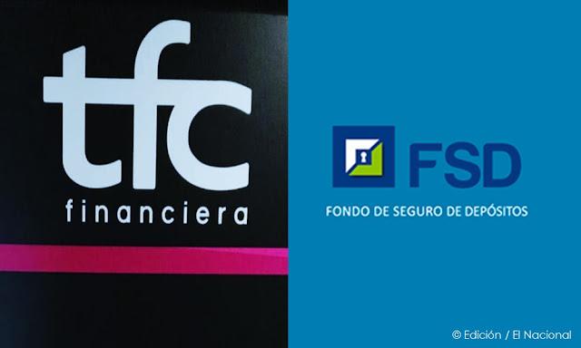 Financiera TFC - FSD