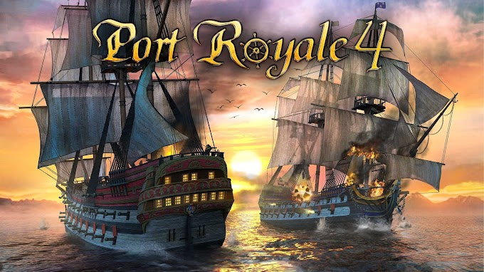 Port Royale 4 Review | Traders of the Caribbean