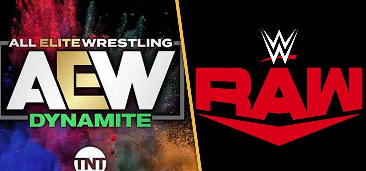 """AEW Dynamite volta a """"derrotar"""" o WWE RAW nas classificações"""