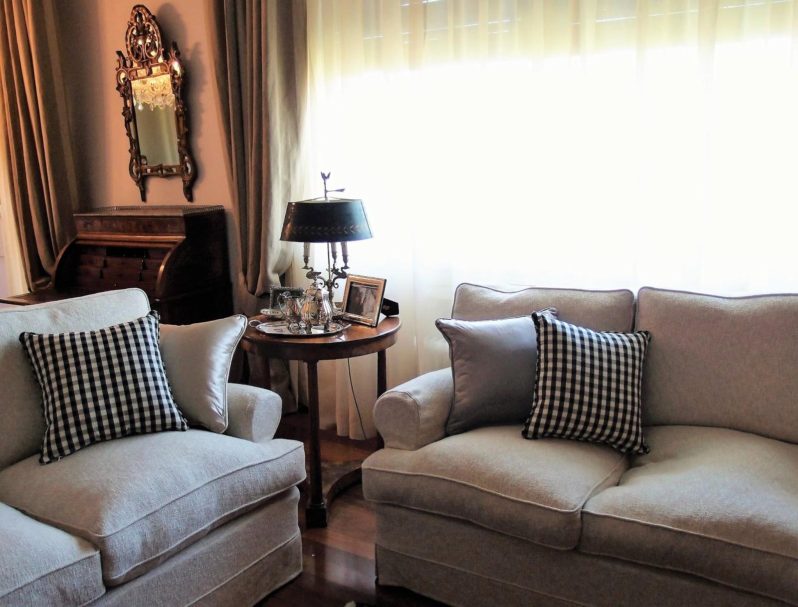 Una contorno perfetto ed attuale per i mobili antichi dove - Mobili antichi bianchi ...