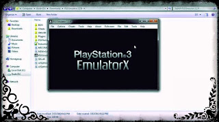 PS3 System Software
