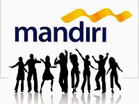 PT Bank Mandiri (Persero) Tbk - Recruitment For SMA Kriya Program Mandiri April 2016