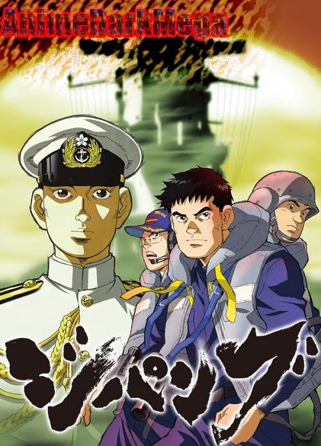 [AnimeDarkMega] Descargar Zipang [26/26] por Mega