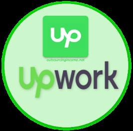 upwork earning