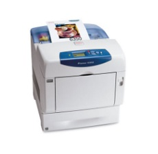 Xerox Phaser 6350 Driver Download