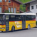 Write a letter to The Editor of a local daily about Introduction of Town- Bus Service