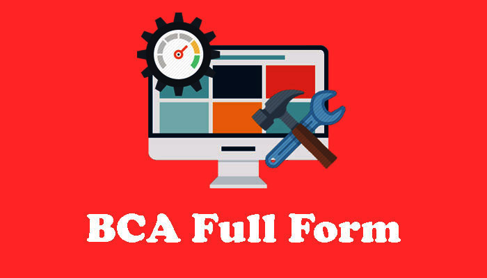 BCA Full Form in Hindi - BCA क्या है?