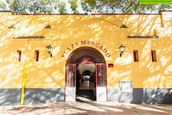 El Ayuntamiento de Los Llanos de Ariane pretende comenzar con la remodelación del Mercado Municipal este año 2021