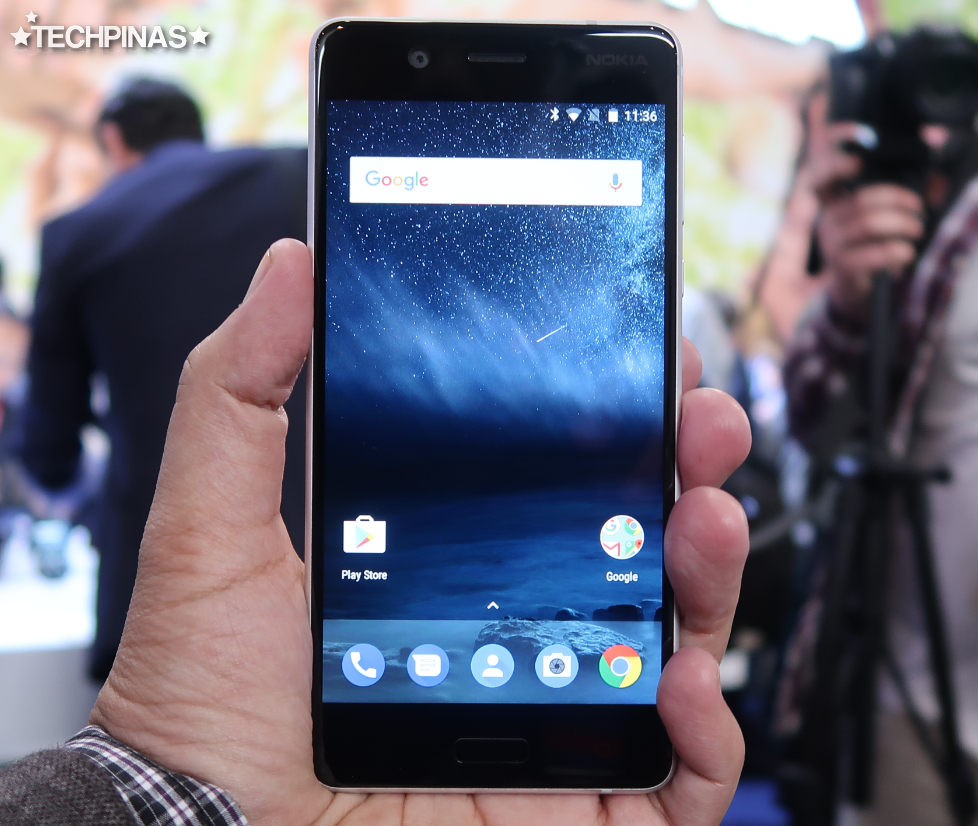 Nokia 5 Philippines