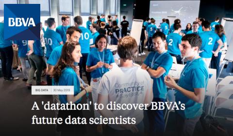 BBVA Datathon