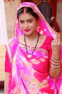 #JaunpurLive : लॉकडाउन के बावजूद फिल्मों की शूटिंग में व्यस्त अभिनेत्री नीलू शंकर सिंह