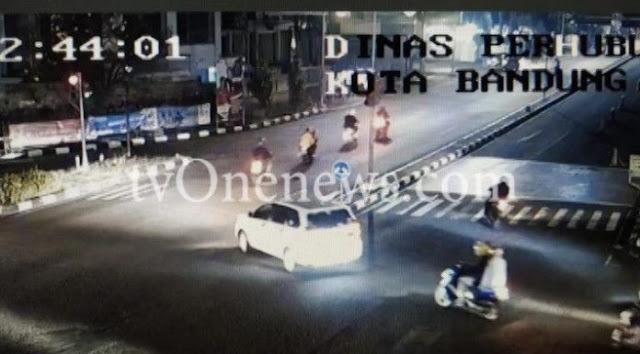 Wah, Terungkap Misteri Avanza Putih Subang, Tertangkap CCTV Ada 6 Orang di Dalamnya