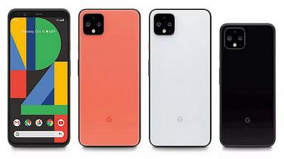 Google Pixel 4 Setup Guide