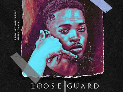 DOWNLOAD MP3: Ayoade - Loose Guard