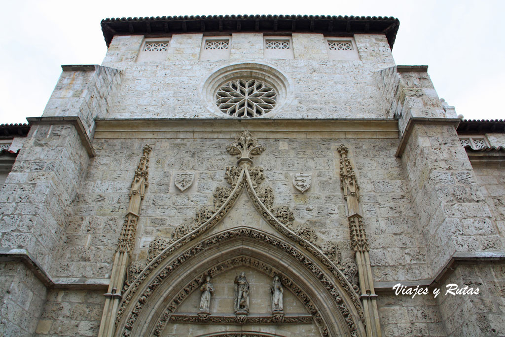 Monasterio de Santa Clara, Palencia