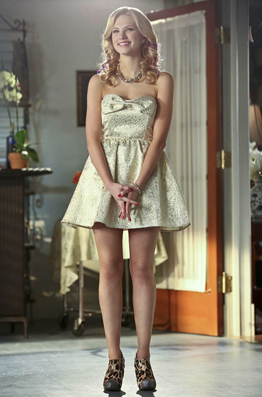 Hart Of Dixie Fashion Decoded