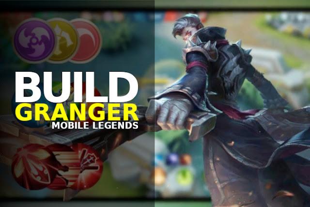 build granger mobile legends