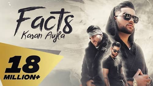 facts lyrics karan aujla