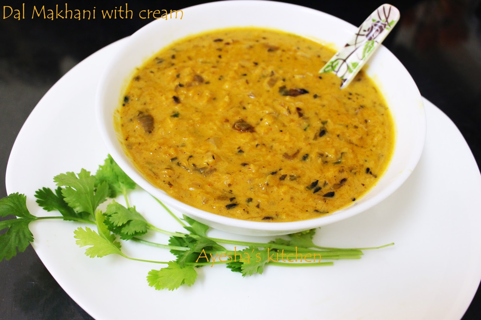 Dal makhani recipe restaurant style dal makhani with fresh cream dal makhani buttery lentil is a very popular dish of india and pakistan a popular north indian dish with mixed dals this dish is very rich in protein as forumfinder Image collections