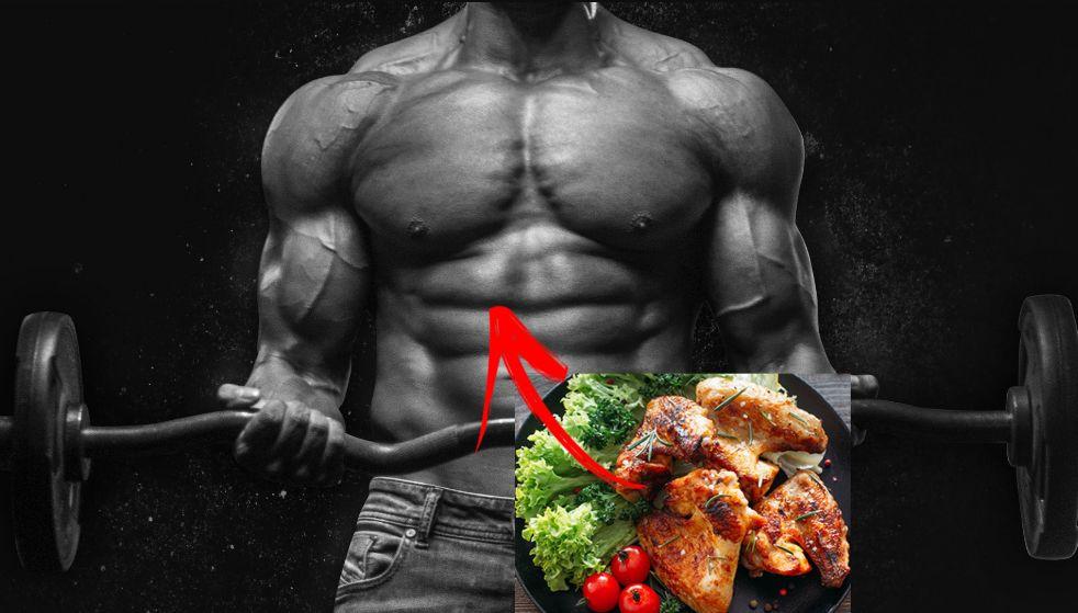 O Guia Completo Para A Dieta Musculação
