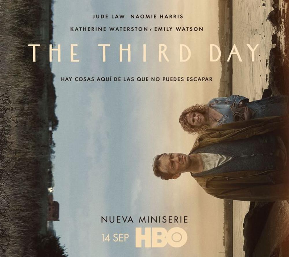El Tercer Día (The Third Day), de HBO