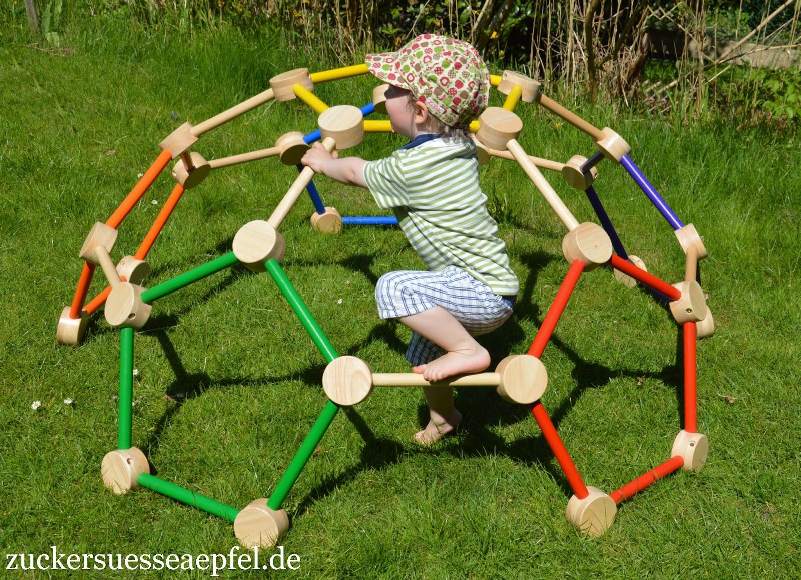 Kind Vom Klettergerüst Gefallen : Das tolle kletterhaus von livipur mit einer wahnsinns verlosung
