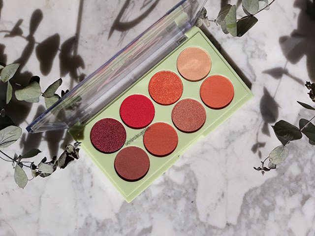 eye palette double tap pixi pretties collection