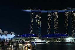 Tips Wisata Murah di Singapura | Traveller Wajib Tahu ya!
